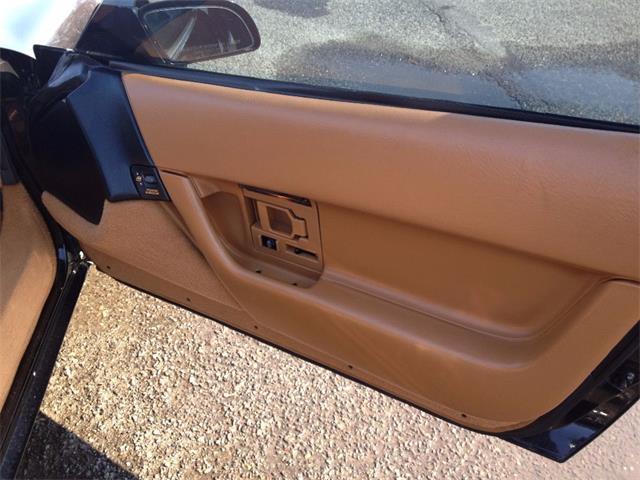 1994 Chevrolet Corvette (CC-1135754) for sale in Stratford, New Jersey