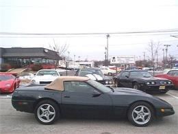 1994 Chevrolet Corvette (CC-1135754) for sale in Stratford, New Jersey