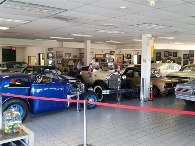 1968 Chevrolet Corvette (CC-1135755) for sale in Stratford, New Jersey
