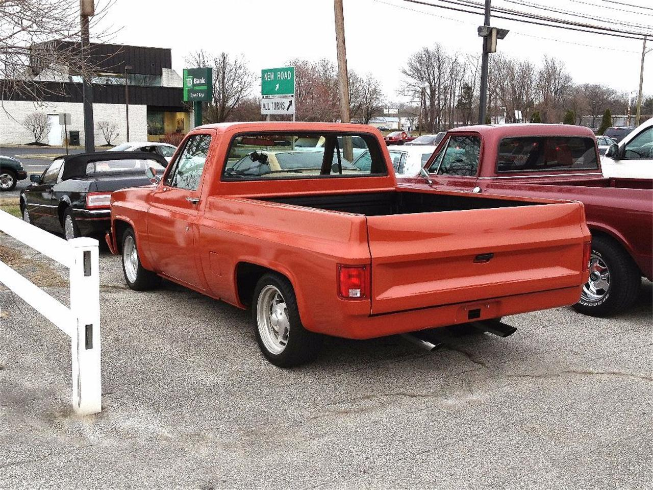 1984 Chevrolet 1500 (CC-1135756) for sale in Stratford, New Jersey