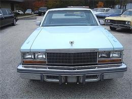 1978 Cadillac Seville (CC-1135757) for sale in Stratford, New Jersey