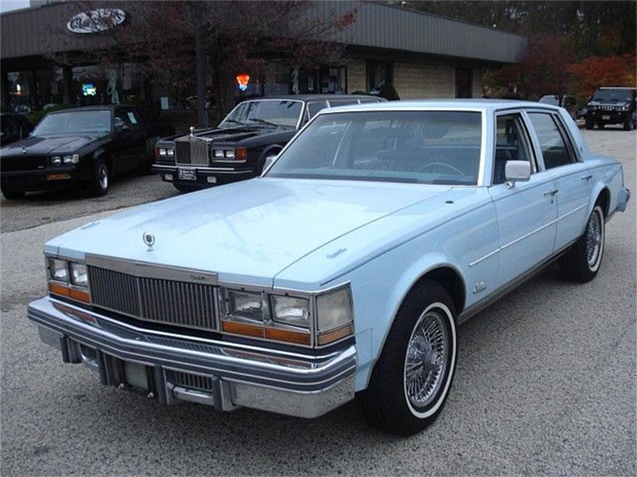 1978 Cadillac Seville for Sale | ClassicCars.com | CC-1135757