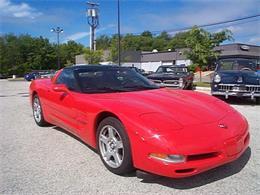 1997 Chevrolet Corvette (CC-1135769) for sale in Stratford, New Jersey