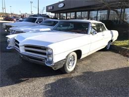 1966 Pontiac Catalina (CC-1135770) for sale in Stratford, New Jersey