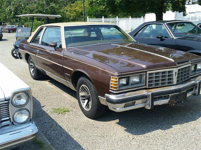 1977 Pontiac Bonneville (CC-1135783) for sale in Stratford, New Jersey