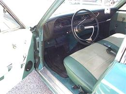 1968 Plymouth Fury (CC-1135785) for sale in Stratford, New Jersey