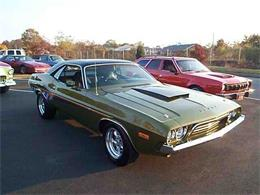 1974 Dodge Challenger (CC-1135786) for sale in Stratford, New Jersey