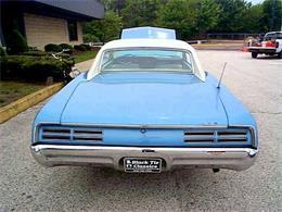 1967 Pontiac GTO (CC-1135791) for sale in Stratford, New Jersey