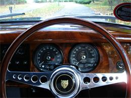 1967 Jaguar 340 (CC-1135795) for sale in Stratford, New Jersey