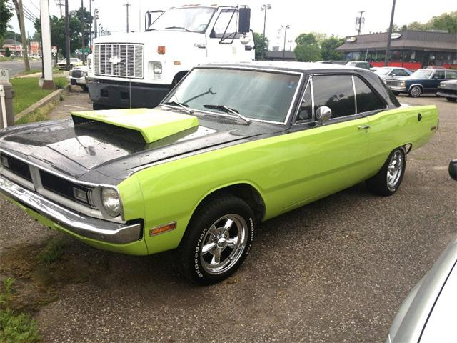 1971 Dodge Dart Swinger (CC-1135806) for sale in Stratford, New Jersey