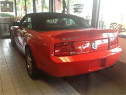 2007 Shelby GT500 (CC-1135807) for sale in Stratford, New Jersey