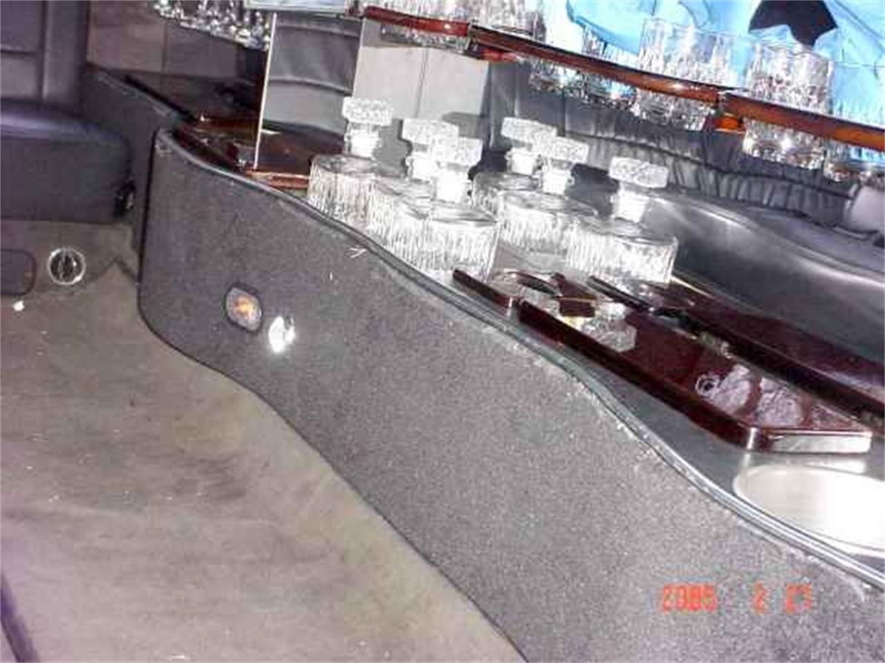 1999 Lincoln Limousine (CC-1135810) for sale in Stratford, New Jersey