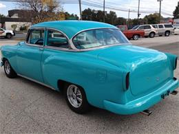 1954 Chevrolet Bel Air (CC-1135813) for sale in Stratford, New Jersey