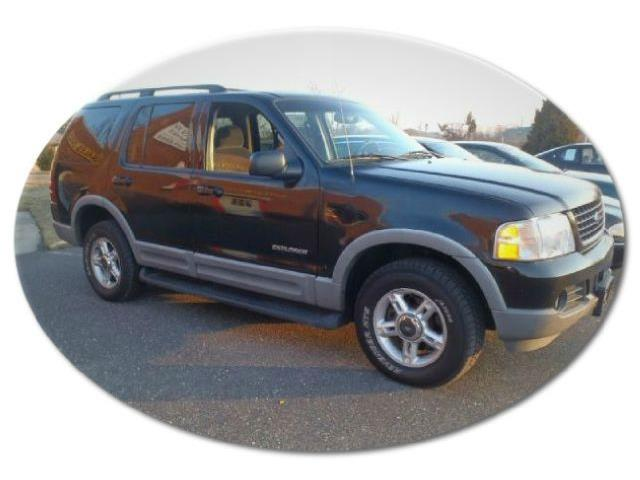 2002 Ford Explorer (CC-1135816) for sale in Stratford, New Jersey