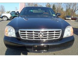 2000 Cadillac DeVille (CC-1135821) for sale in Stratford, New Jersey