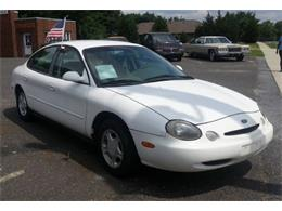 1996 Ford Taurus (CC-1135827) for sale in Stratford, New Jersey