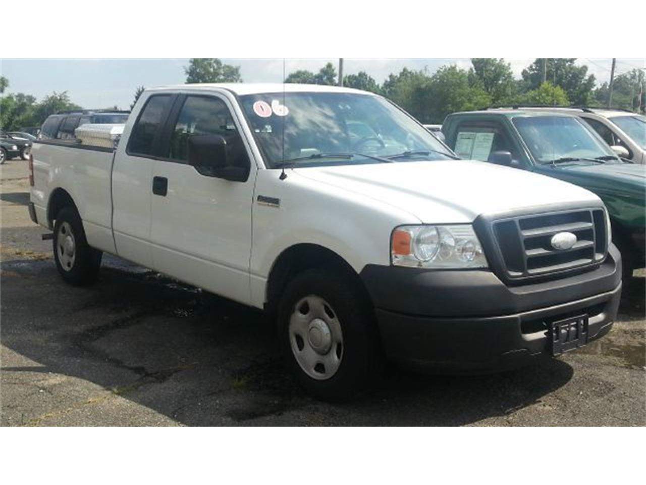 2006 Ford F150 (CC-1135828) for sale in Stratford, New Jersey