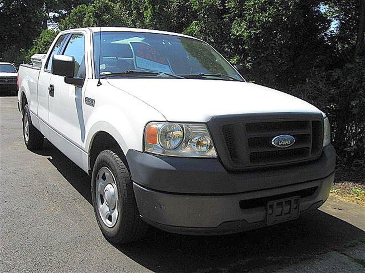 2006 Ford F150 (CC-1135838) for sale in Stratford, New Jersey