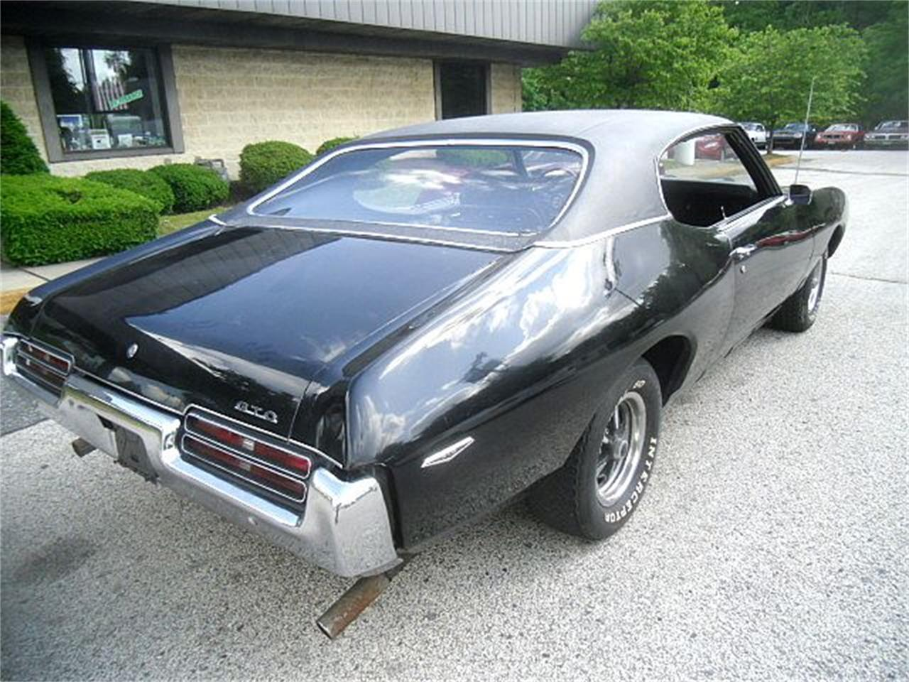 1969 Pontiac GTO (CC-1135844) for sale in Stratford, New Jersey