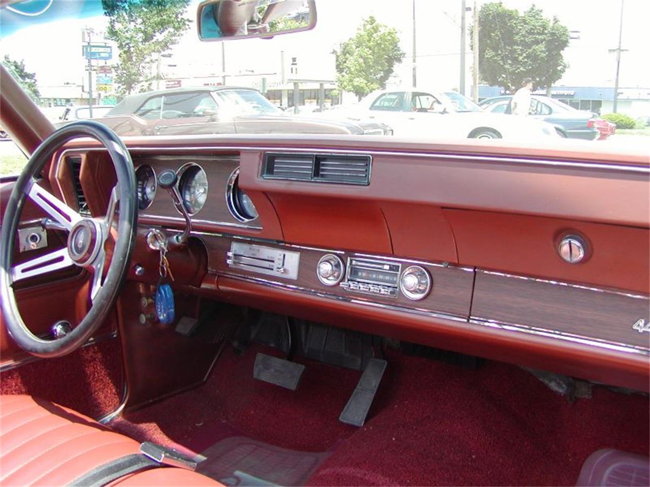 1971 Oldsmobile 442 (CC-1135845) for sale in Stratford, New Jersey