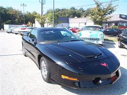 1994 Pontiac Firebird Trans Am (CC-1135849) for sale in Stratford, New Jersey