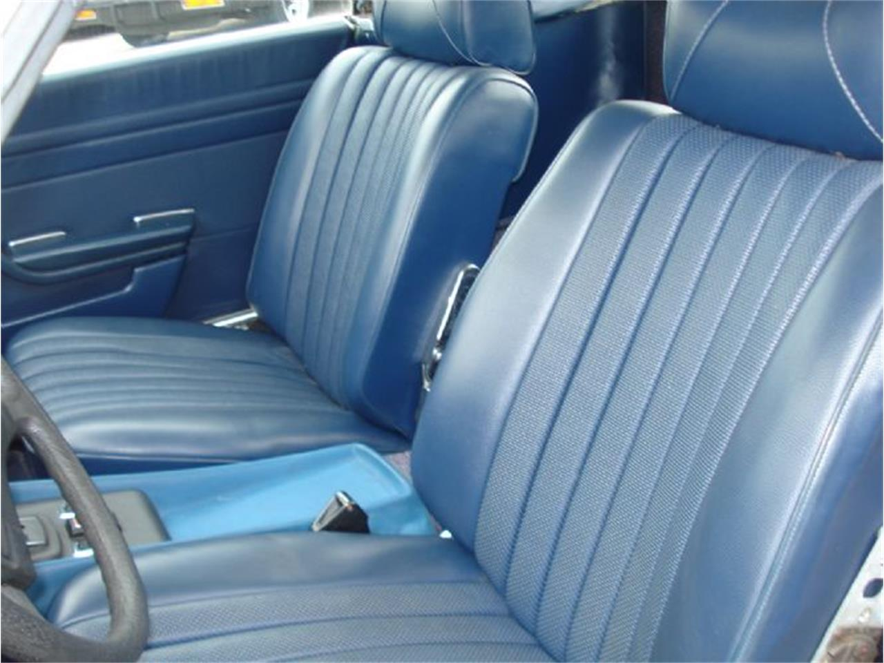 1977 Mercedes-Benz SL-Class (CC-1135857) for sale in Stratford, New Jersey