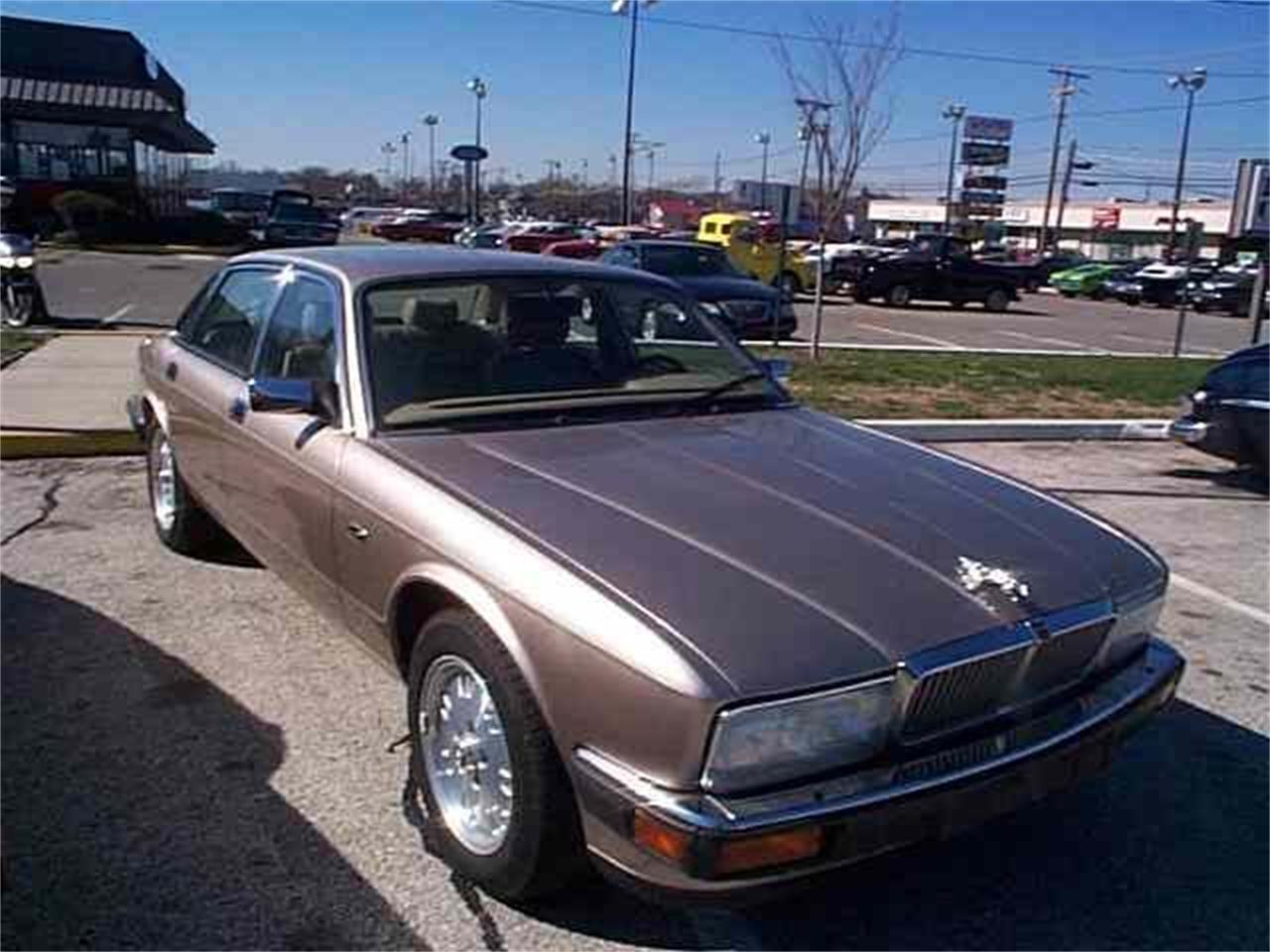 1994 Jaguar XJ6 (CC-1135860) for sale in Stratford, New Jersey