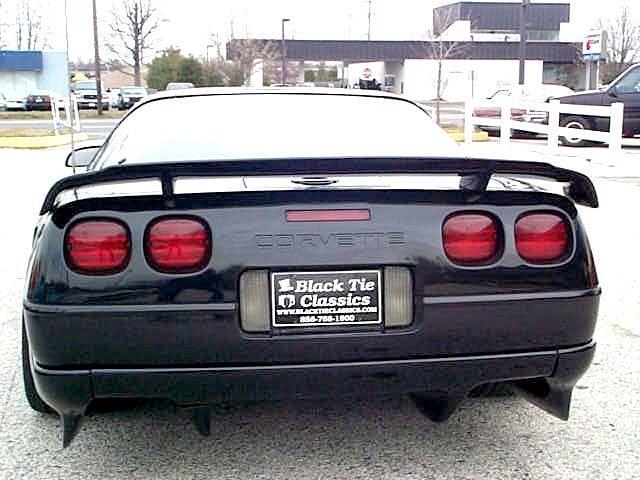 1996 Chevrolet Corvette (CC-1135870) for sale in Stratford, New Jersey