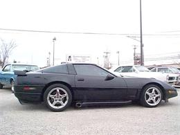 1996 Chevrolet Corvette (CC-1135870) for sale in Stratford, New Jersey