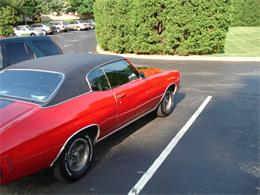 1972 Chevrolet Chevelle (CC-1135872) for sale in Stratford, New Jersey