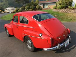 1961 Volvo PV544 (CC-1136061) for sale in Puyallup, Washington