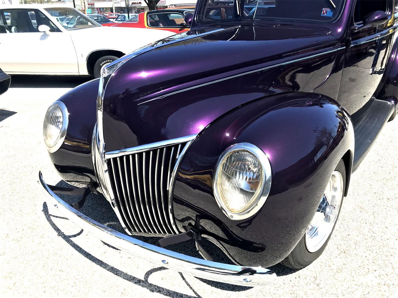1939 Ford Street Rod (CC-1136126) for sale in Stratford, New Jersey