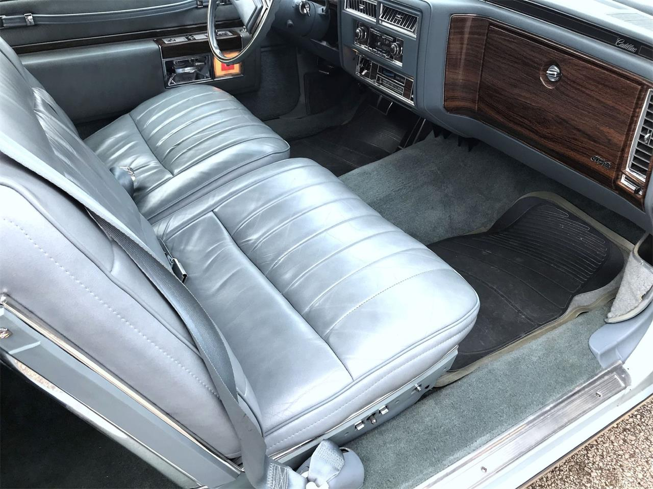 1978 Cadillac Coupe DeVille (CC-1136132) for sale in Stratford, New Jersey