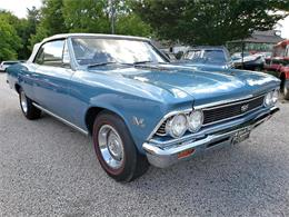 1966 Chevrolet Chevelle SS (CC-1136135) for sale in Stratford, New Jersey