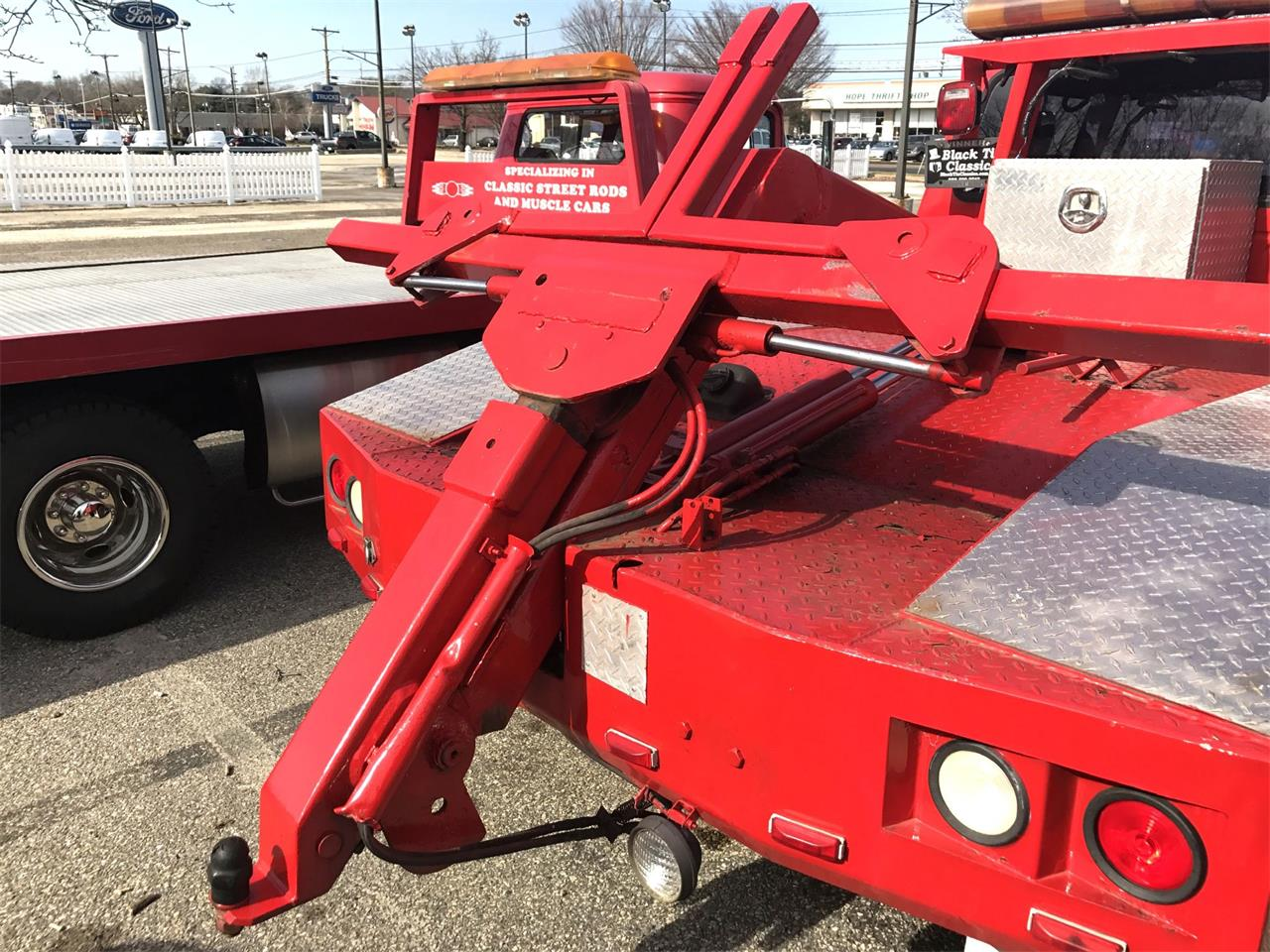 1994 Ford F450 (CC-1136154) for sale in Stratford, New Jersey