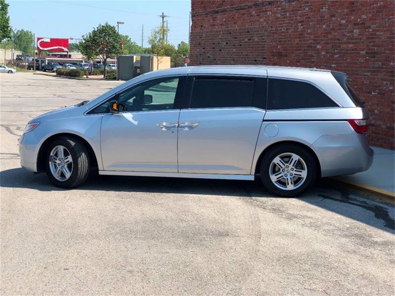2012 Honda Odyssey For Sale >> 2012 Honda Odyssey For Sale Classiccars Com Cc 1130617
