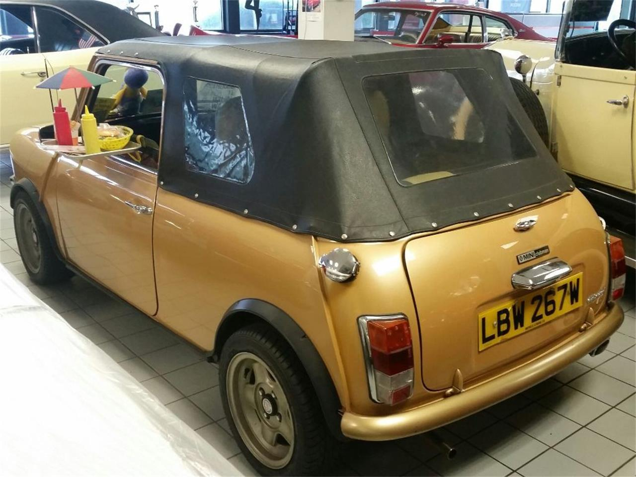1980 Austin Mini Cooper (CC-1136202) for sale in Stratford, New Jersey