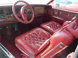 1985 Cadillac Eldorado Biarritz (CC-1136206) for sale in Stratford, New Jersey