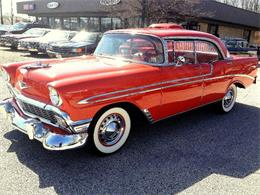 1956 Chevrolet Bel Air (CC-1136211) for sale in Stratford, New Jersey