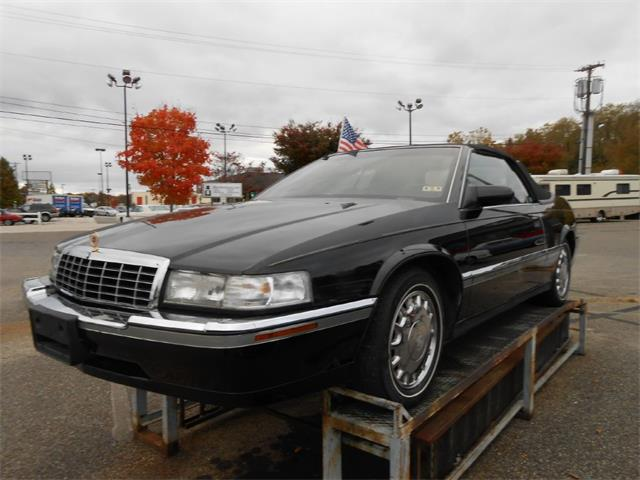 1994 Cadillac Eldorado (CC-1136222) for sale in Stratford, New Jersey