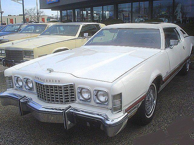 1976 Ford Thunderbird (CC-1136224) for sale in Stratford, New Jersey