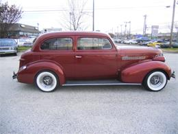 1939 Chevrolet Stylemaster (CC-1136225) for sale in Stratford, New Jersey