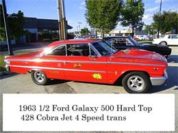1963 Ford Galaxie (CC-1136229) for sale in Stratford, New Jersey