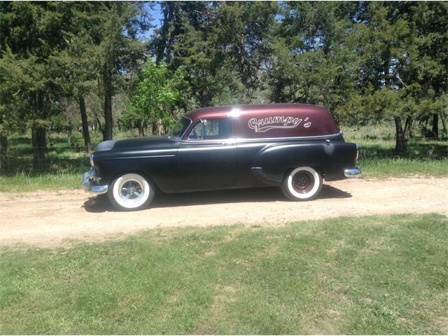 1953 Chevrolet Sedan Delivery (CC-1136372) for sale in Rapid City, South Dakota