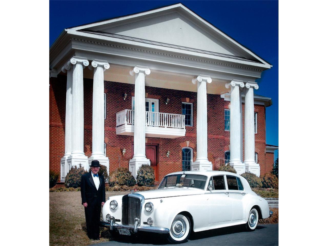 1957 Bentley S1 (CC-1136418) for sale in Springfield, Virginia