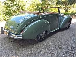 1951 Alvis TA21 (CC-1136427) for sale in Santa Barbara, California