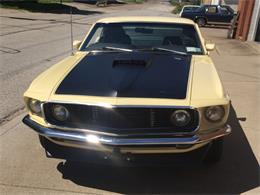 1969 Ford Mustang (CC-1136491) for sale in Willoughby , Ohio