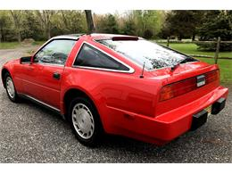 1987 Datsun 300ZX (CC-1136531) for sale in Stratford, New Jersey