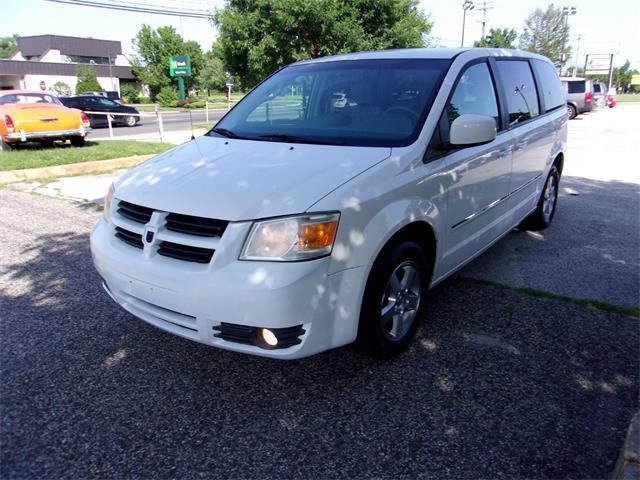 2008 Dodge Grand Caravan (CC-1136536) for sale in Stratford, New Jersey