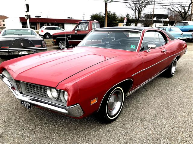 1971 Ford Torino (CC-1136537) for sale in Stratford, New Jersey